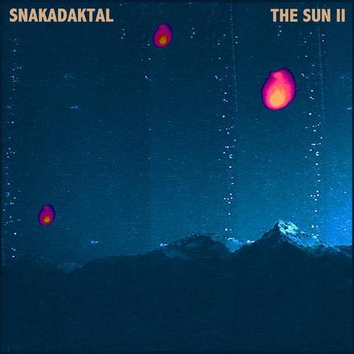 snakadaktal the sun ii