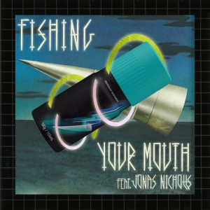 fishing your mouth